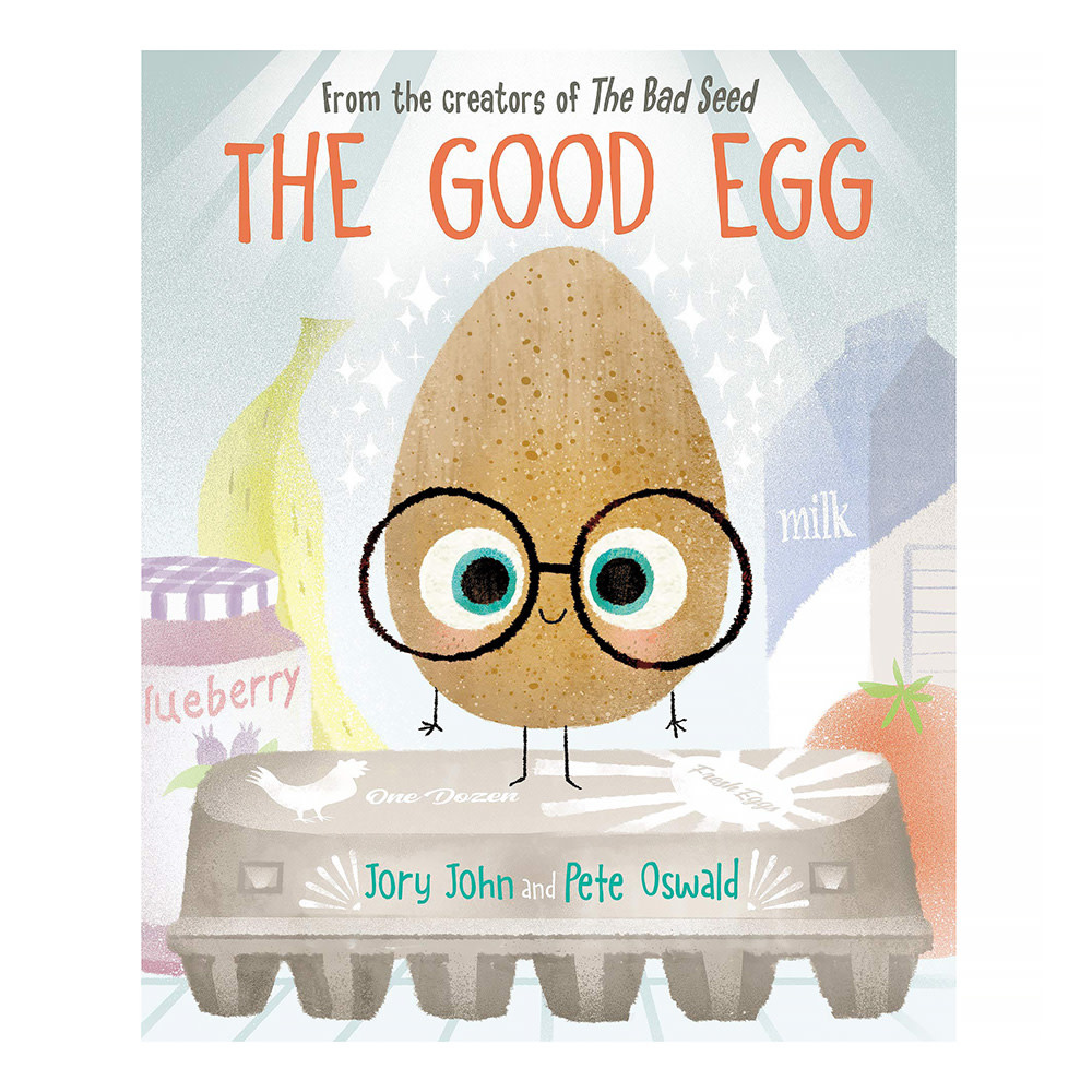 Harper Collins The Good Egg