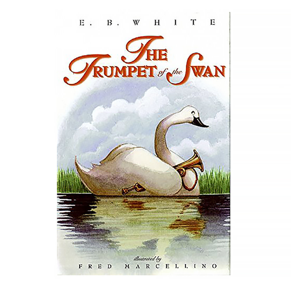 Harper Collins The Trumpet of the Swan