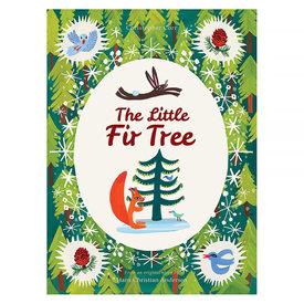Hachette The Little Fir Tree