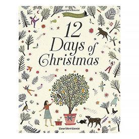 Quarto 12 Days of Christmas