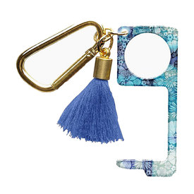 Karma Karma Safe Touch Key - Corn Flower