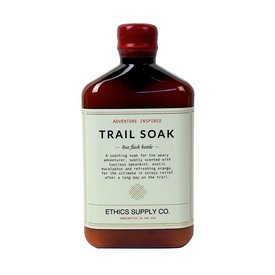 Ethics Supply Co. Ethics Supply Co. - Trail Bath Soak - 14 oz