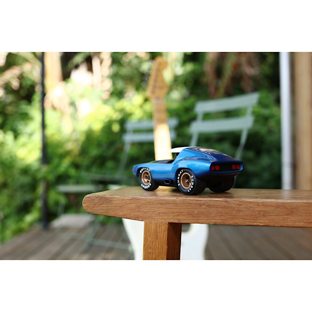 Playforever Leadbelly Sonny Car - Blue