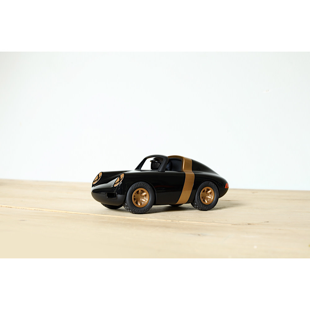Playforever Luft Car - Black