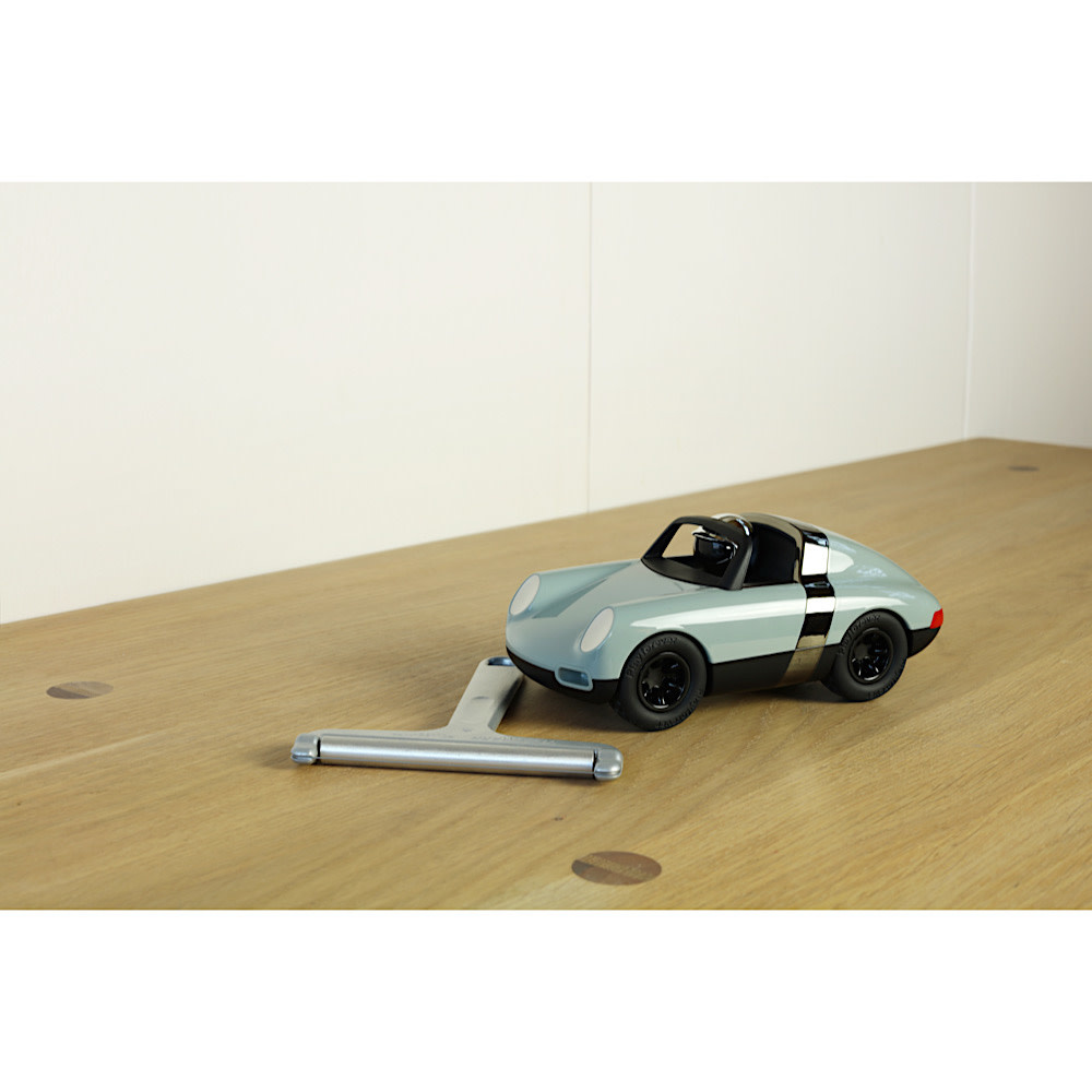 Playforever Luft Car - Gray
