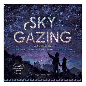 Workman Publishing Company Sky Gazing