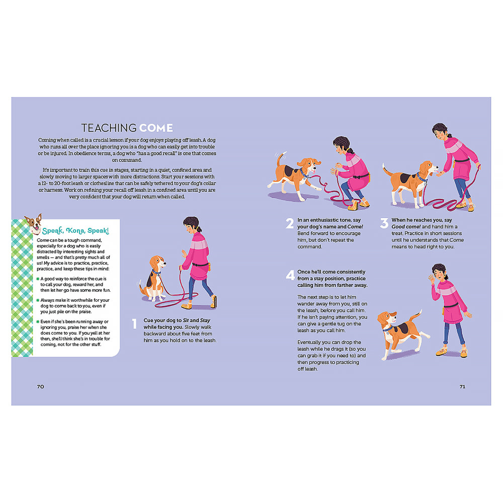 A Kids Guide to Dogs
