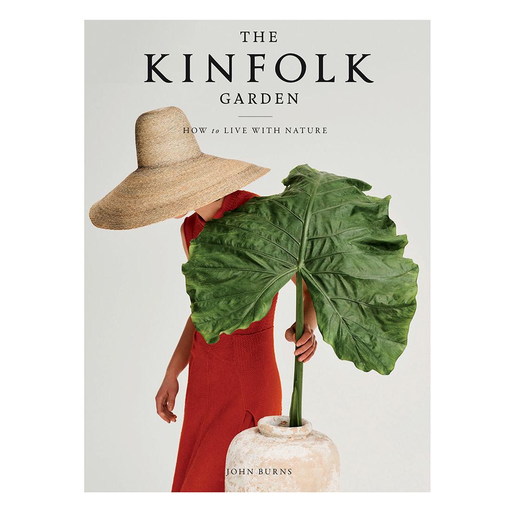 Workman Publishing Company The Kinfolk Garden