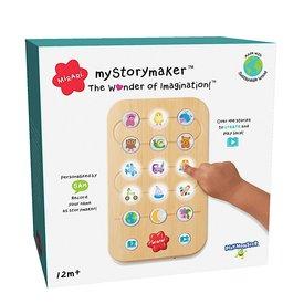 Automoblox My Story Maker - Mystery Maker