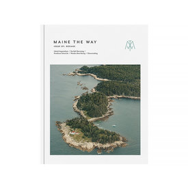 Maine the Way Maine the Way - Issue 7 - Oceans