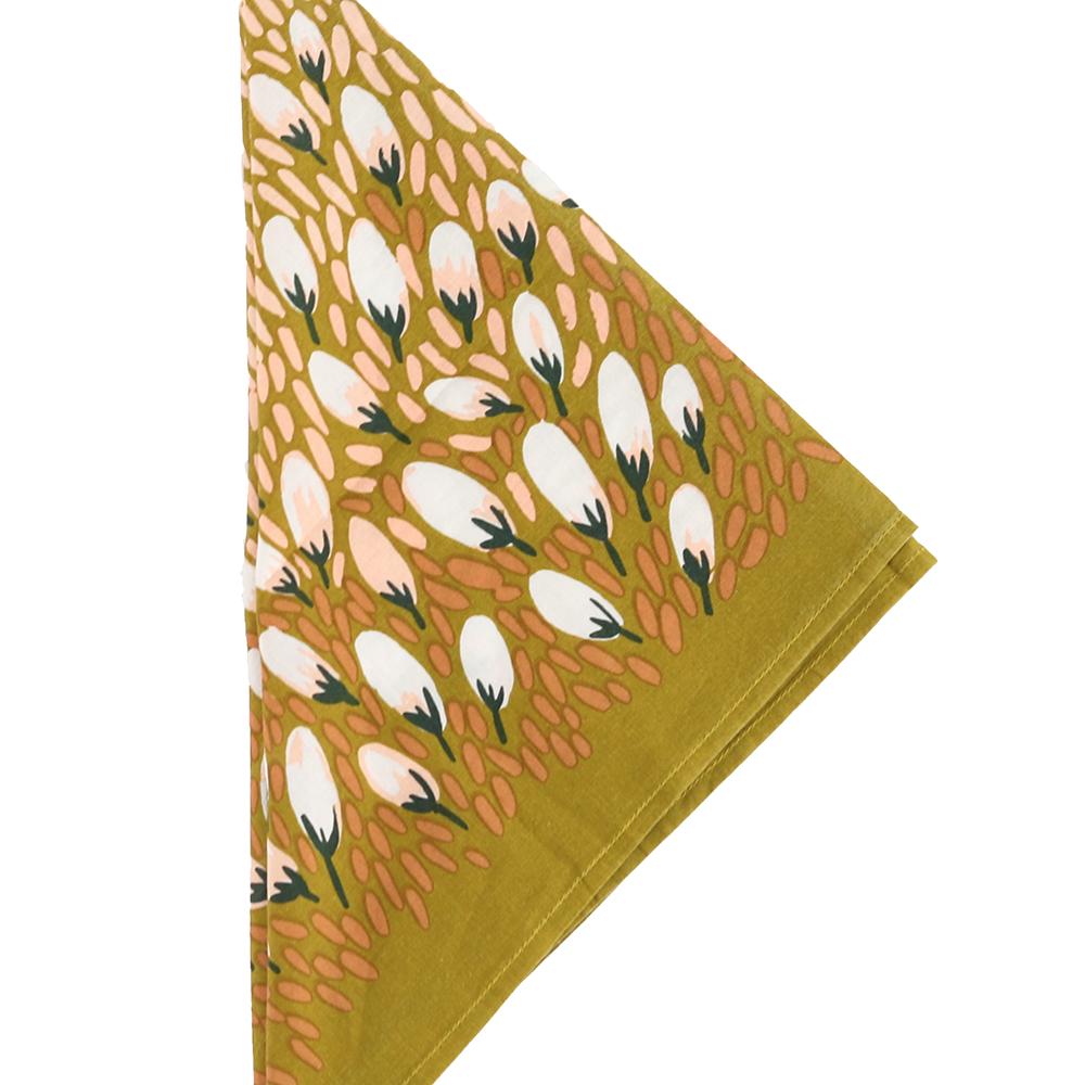 Hemlock Hemlock Bandana - No. 054 Autumn