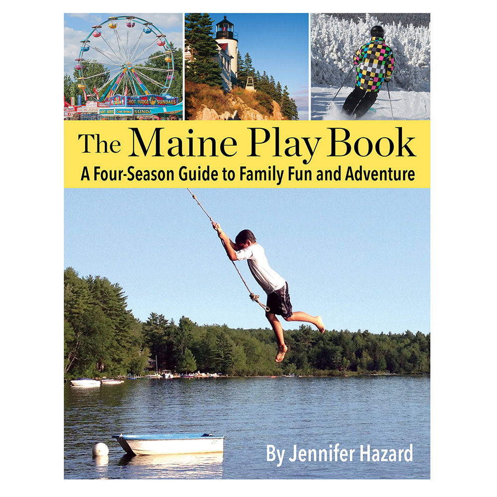 Islandport Press The Maine Play Book