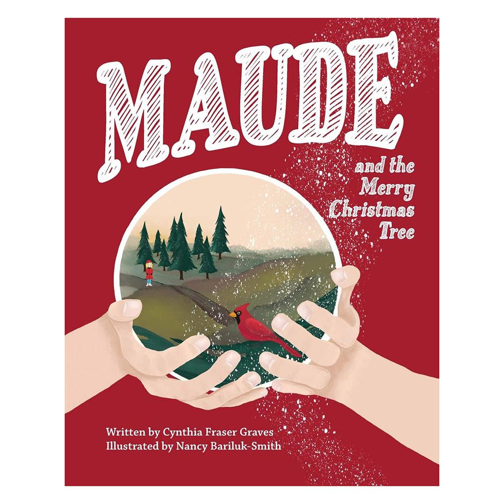 Maude and The Merry Christmas Tree