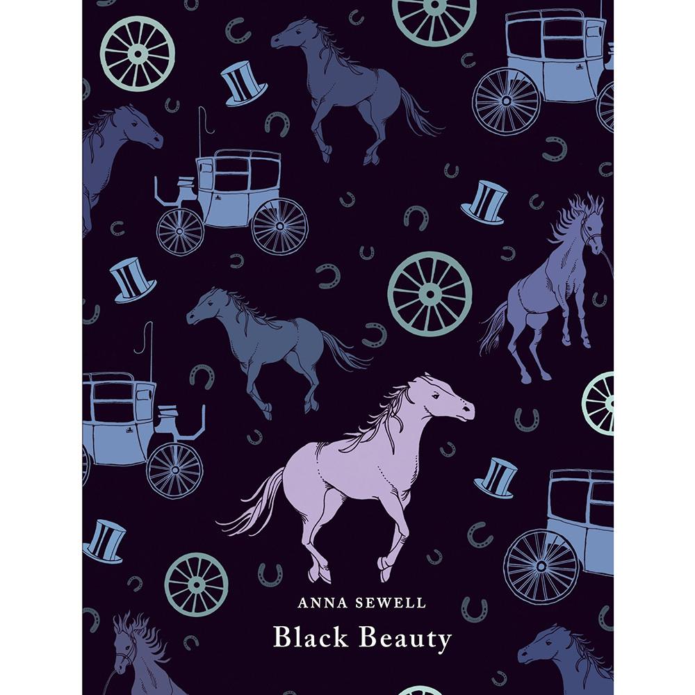 Puffin Classics Black Beauty