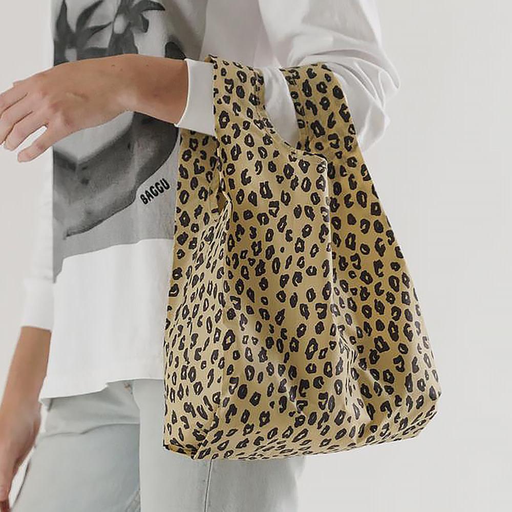Baggu Baby - Honey Leopard