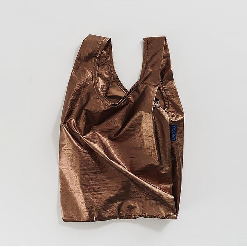 Baggu Baggu Baby - Copper Metallic
