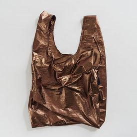 Baggu Baggu Standard - Copper Metallic