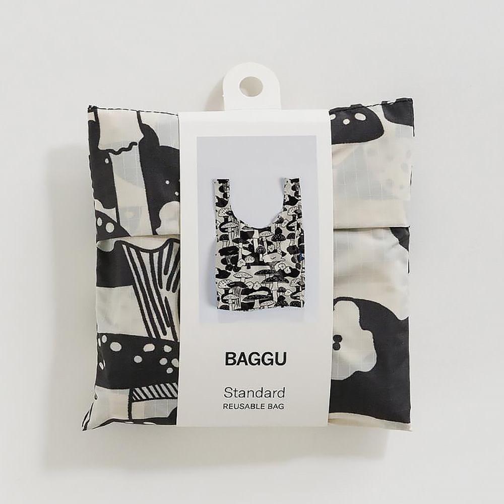 Baggu Standard  - Mushrooms