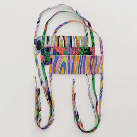 Baggu Baggu Fabric Mask Set Tie - Forest Floor