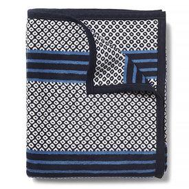 Chappywrap Chappywrap Blanket - Captain's Classic Dark Blue