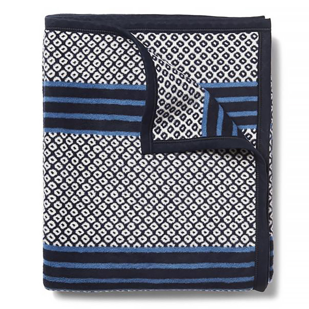 Chappywrap Blanket - Captain's Classic Dark Blue
