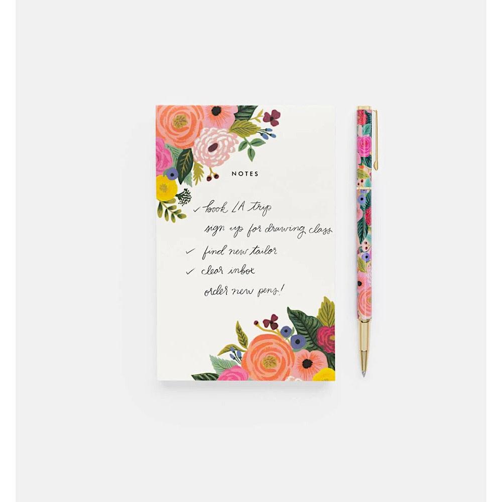 Rifle Paper Co. Pens - Juliet Rose