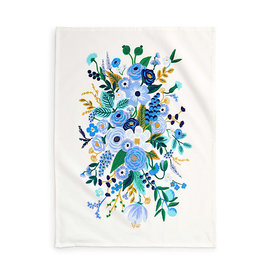 Rifle Paper Co. Rifle Paper Co. Tea Towel - Garden Party