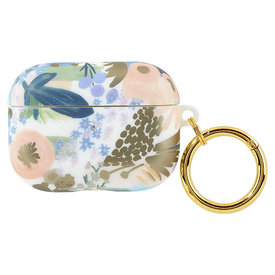 Rifle Paper Co. Rifle Paper Co. AirPod Pro Case - Luisa