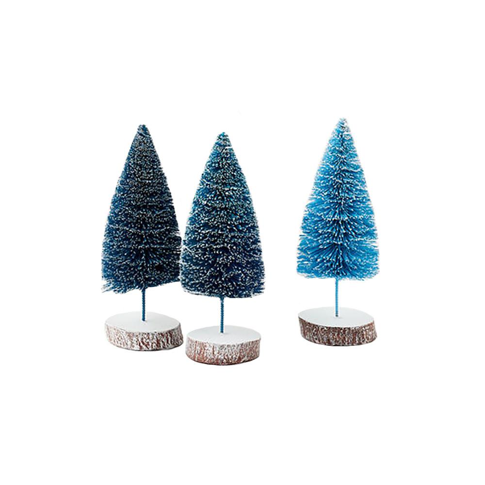 """Medium Sisal Tree - 8"""""""