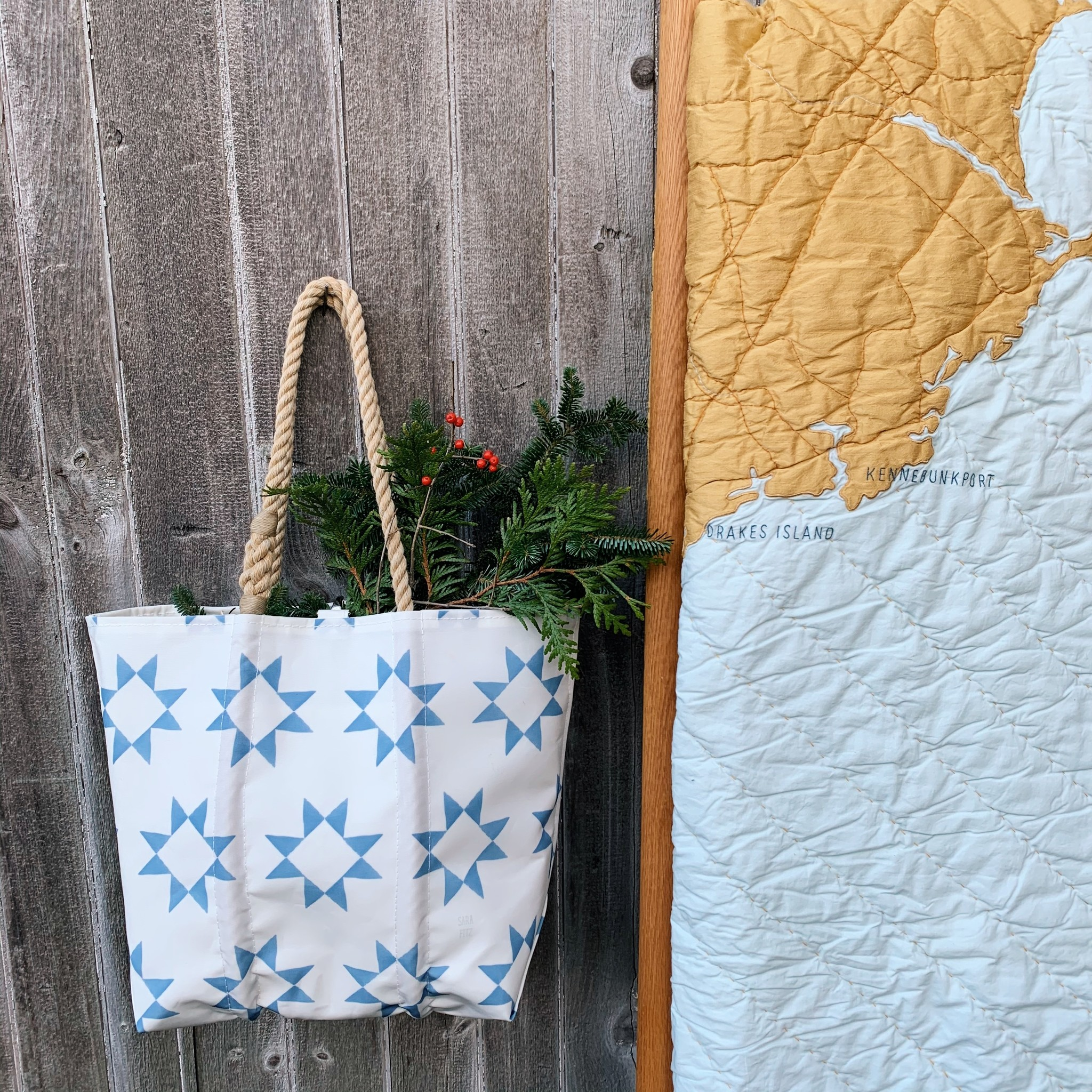 Holiday Gift Guide, Quilting Queen