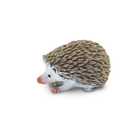 Safari Ltd Good Luck Minis - Hedgehog
