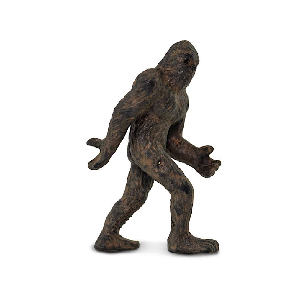 Safari Ltd Good Luck Minis - Bigfoot
