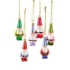 Cody Foster & Co Ornament - Tiny Gnomes