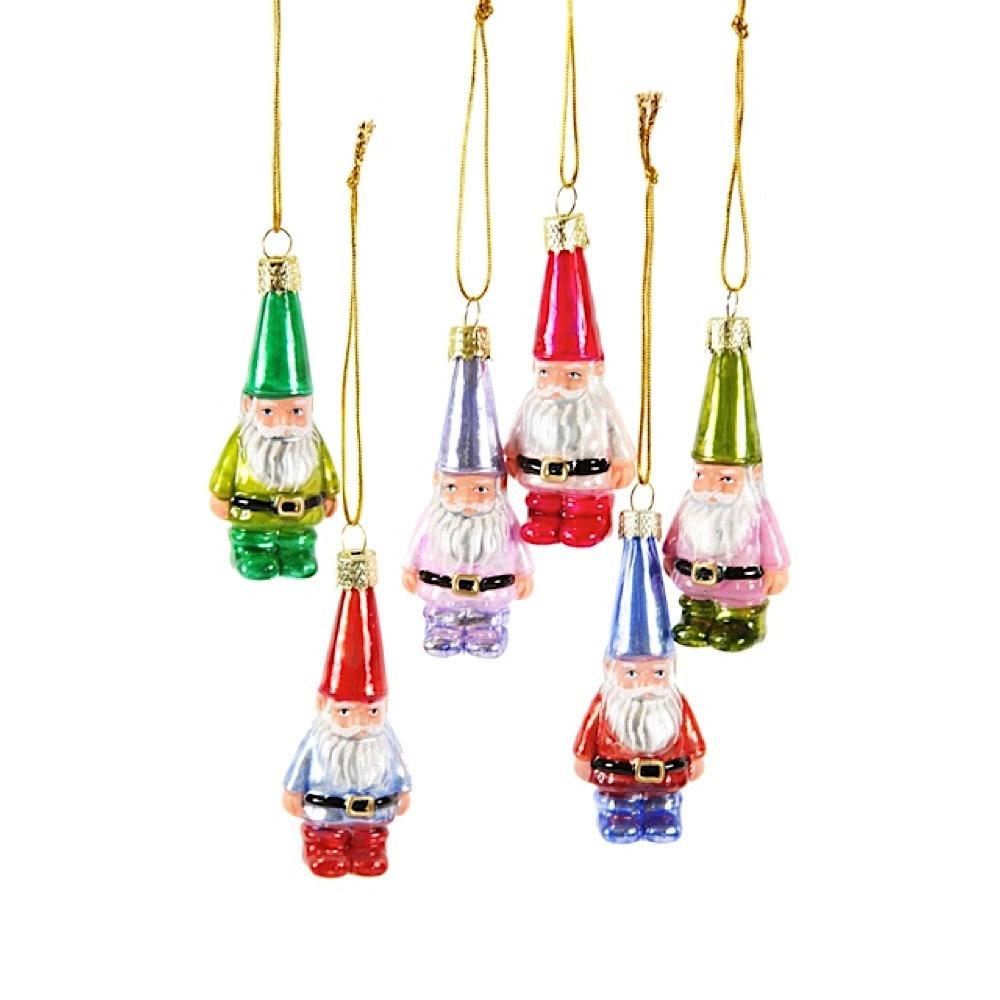 Ornament - Tiny Gnomes