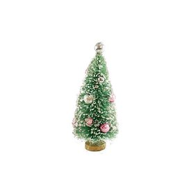 Cody Foster & Co Bottle Brush Tree - Mint Green