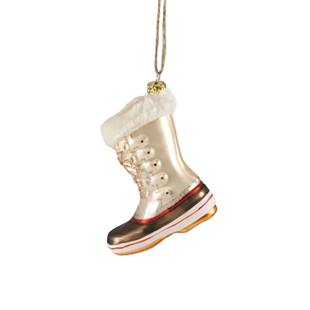 Cody Foster & Co Ornament - Winter Boot