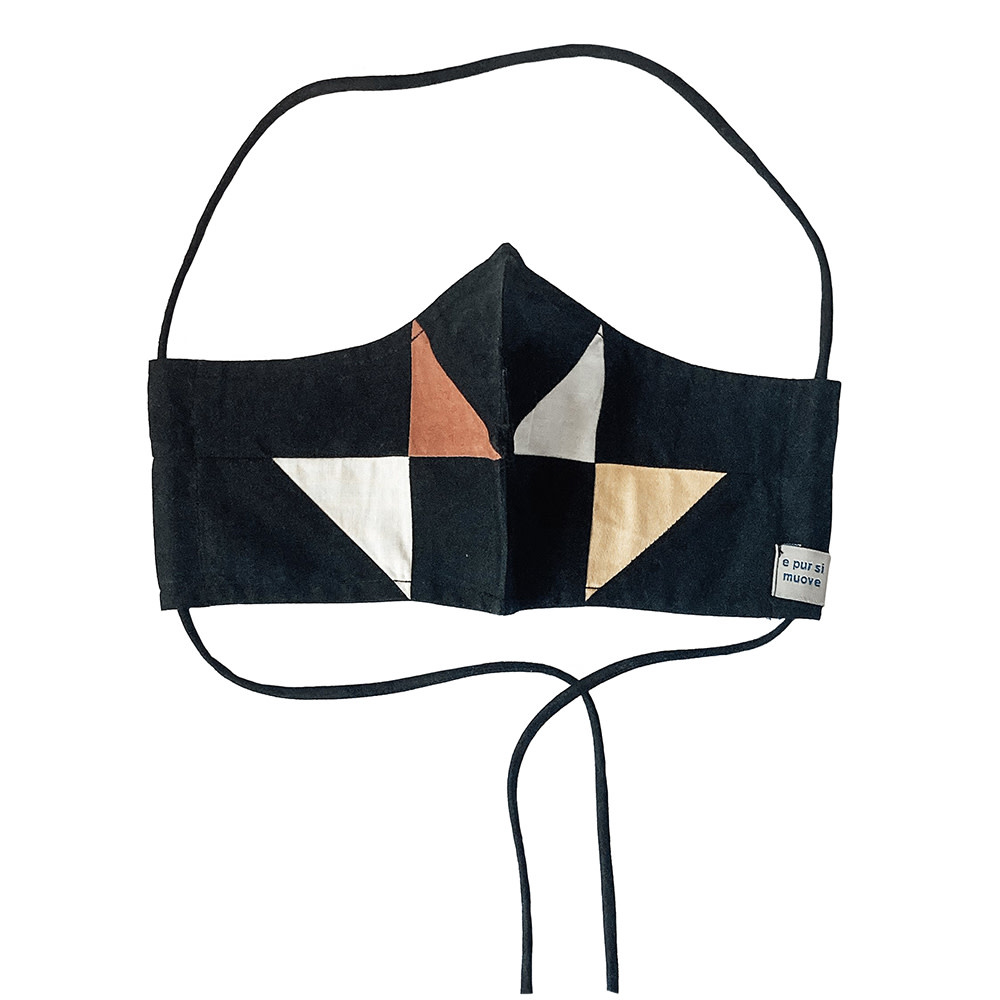 Haptic Lab Quilt Mask - Butterfly