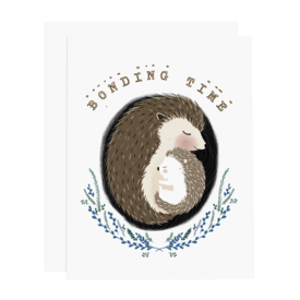 Ramus & Co Ramus & Co Card - Bonding Time