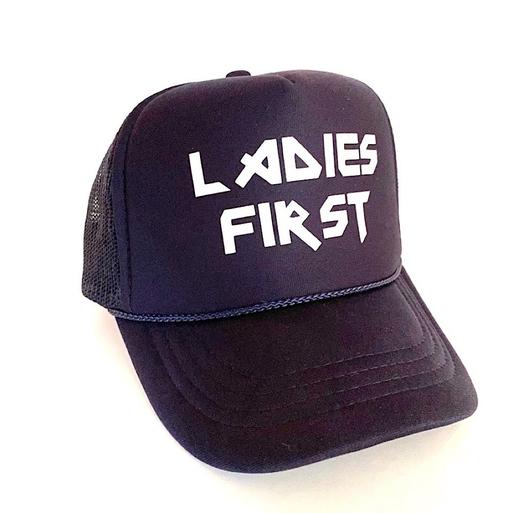 Gunner & Lux Gunner & Lux Hat - Ladies First