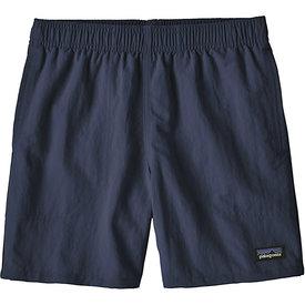 Patagonia Patagonia Boys Baggies Shorts 5 in - New Navy