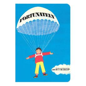 Simon & Schuster Fortunately Board Book