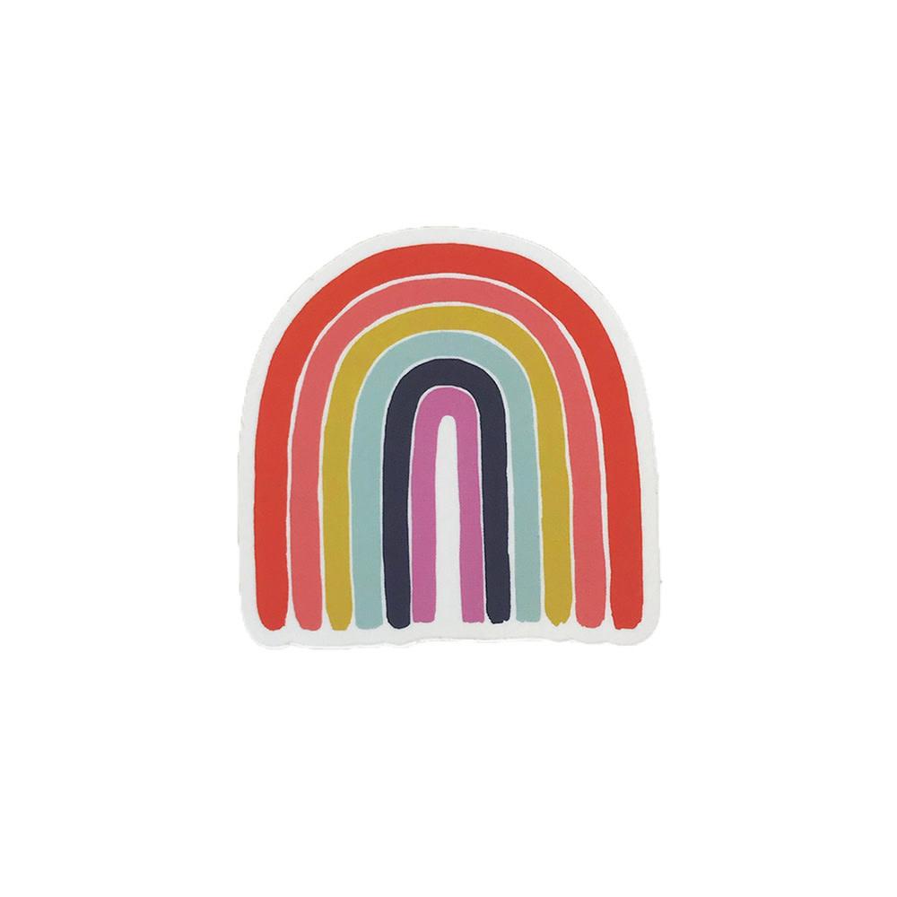 Idlewild Sticker - Rainbow
