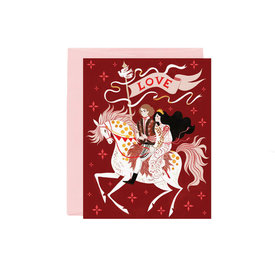 Oana Befort Oana Befort Card - Fairytale Love