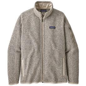 Patagonia Patagonia Womens Better Sweater Jacket - Pelican