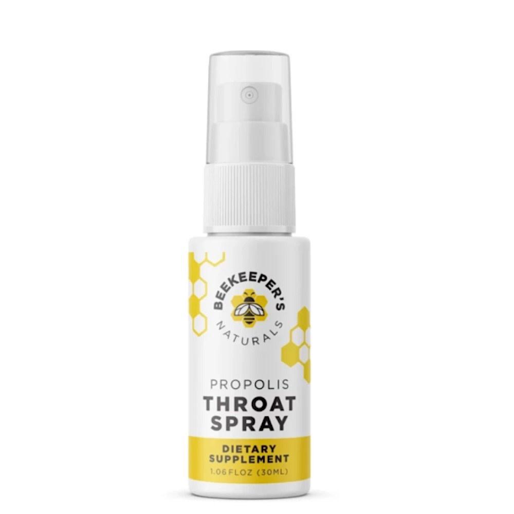 Beekeeper's Naturals - Propolis Throat Spray