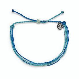 Pura Vida Pura Vida Original Bracelet - Bright Deep Dive