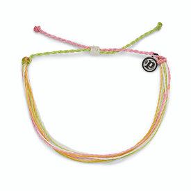 Pura Vida Pura Vida Original Bracelet - Bright Tutti Frutti