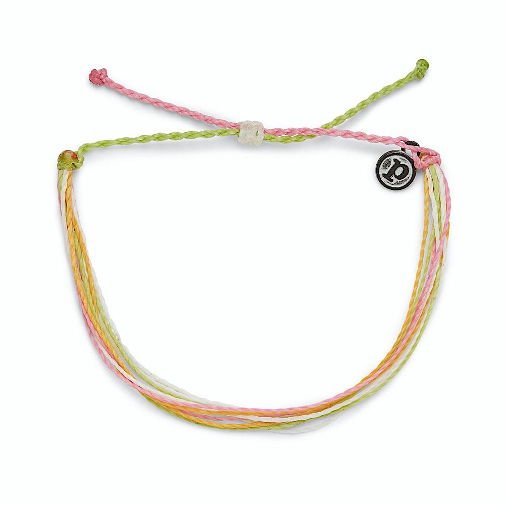 Pura Vida Original Bracelet - Bright Tutti Frutti