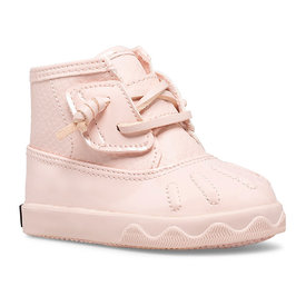 Sperry Sperry Icestorm Crib Boot - Blush