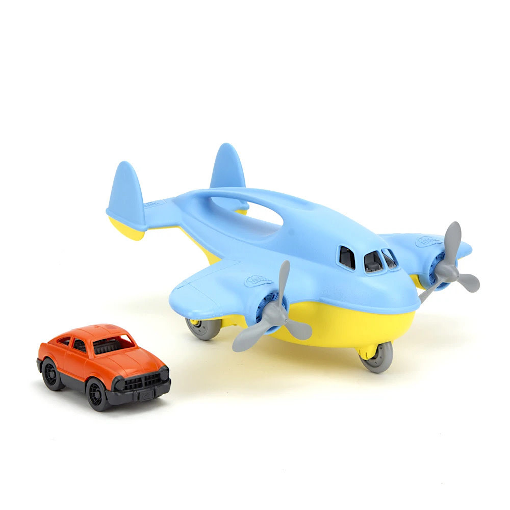 Green Toys Green Toys Cargo Plane
